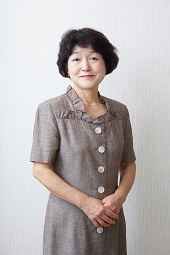 杉田 博子
